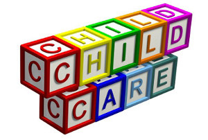 Tender Loving Care - Child Care Image